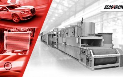 Linia CAB SECO/WARWICK wspiera rozwój jednej z najbardziej dynamicznych spółek w Indiach