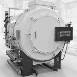ZeroFlow® - Nitrieröfen Technologie