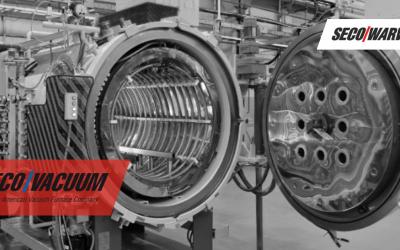 Piec SECO/VACUUM głównym elementem nowej linii technologicznej globalnego producenta