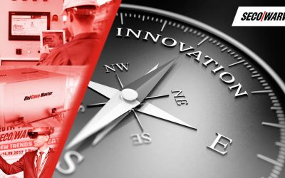 SECO/WARWICK – Innovation Leader – to be one, you need to break the rules