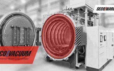 Универсальная вакуумная печь Vector производства компании SECO/WARWICK увеличит производственные мощности инструментального предприятия.