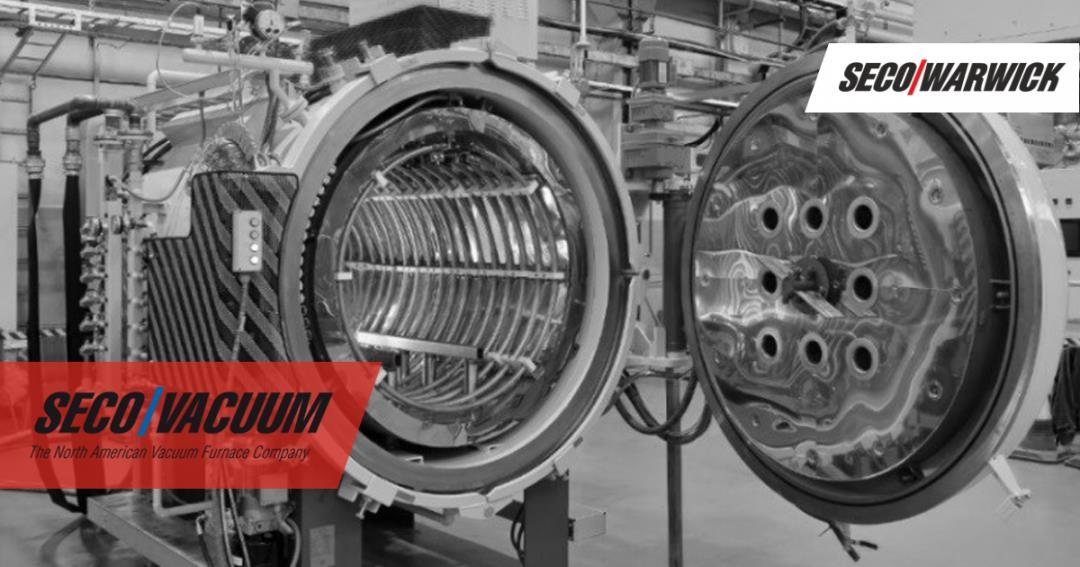 Печь SECO/VACUUM станет основным элементом новой производственной линии мирового производителя.