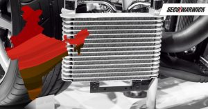 Controlled Atmosphere Aluminum Brazing (CAB) System for Automotive Heat Exchangers
