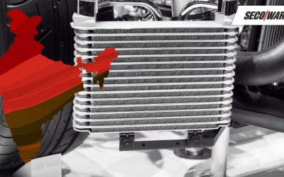 NBR Cooling Systems, Indien, wählt die Anlage von SECO/WARWICK für Automobilwärmetauscher zum Löten von Aluminium in kontrollierter Schutzgasatmosphäre (CAB)