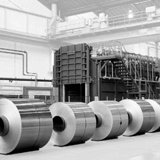 Piece przemysłowe do aluminium