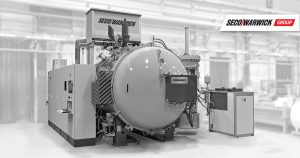 SECO/WARWICK Vacuum Single-chamber Furnace selected by Grupo TTT in Spain.