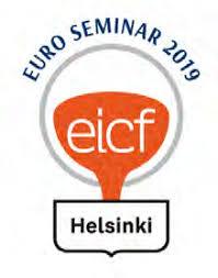 EICF - Euro Seminar 2019