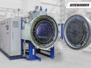 Vector® vacuum furnace line
