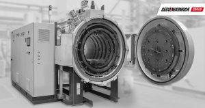 Increasing performance from vacuum furnace technology, made possible with Vector®
