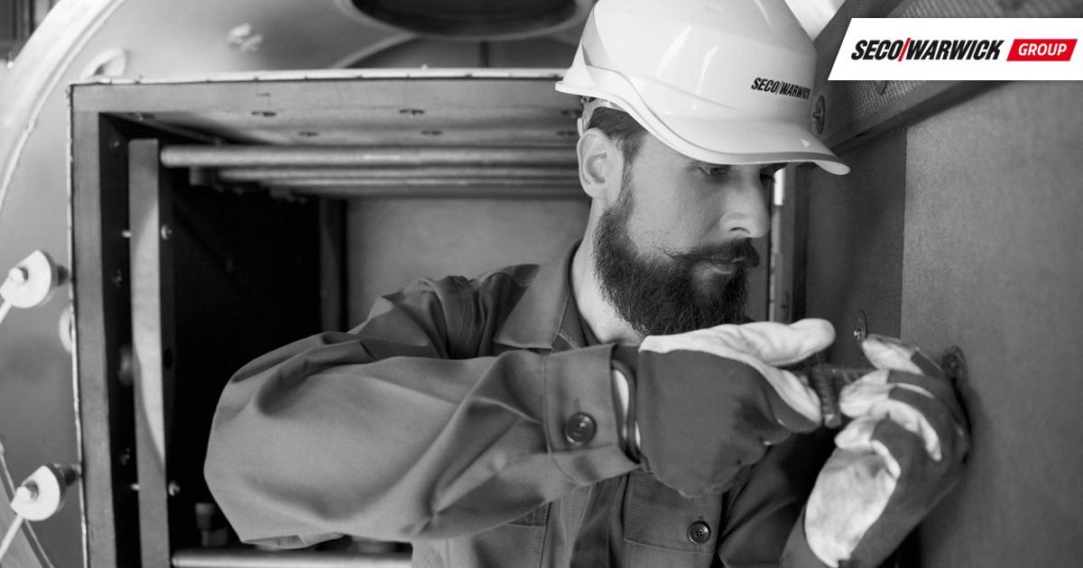 profesjonalne usługi serwisowe wydłużają życie pieca przemysłowego