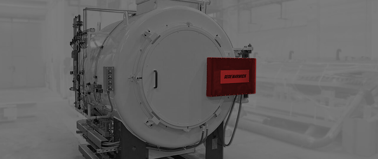 ALUMINIUM HEAT TREATMENT AND CAB (CONTROLLED ATMOSPHERE BRAZING)