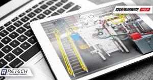 Przewaga konkurencyjna Siemensa wzrasta dzięki innowacjom firmy Retech w systemach próżniowego topienia indukcyjnego (VIM)