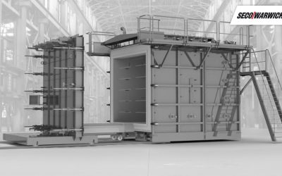SECO/WARWICK zaopatrzy ALUPROF S.A. w technologię do prób odporności ogniowej