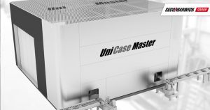 SECO/WARWICK's UniCase Master ® technology may help progressive companies save billions in high production operating costs