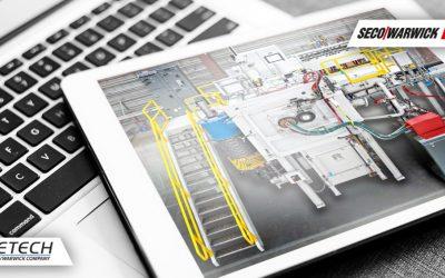 Przewaga konkurencyjna Siemensa wzrasta dzięki innowacjom Retech i piecowi VIM
