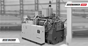 Aerospace Equipment Supplier Orders Low Pressure Vacuum Carburizing Furnace