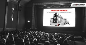 Super IQ® premiere. This time, the American market will see a new generation of carburizing process