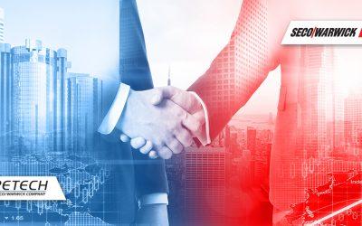 Компания Perryman выбрала Retech Systems LLC в качестве поставщика оборудования для электронно-лучевой плавки (EB) и вакуумно-дугового переплава (VAR) на металлургическое предприятие в Калифорнии, штат Пенсильвания