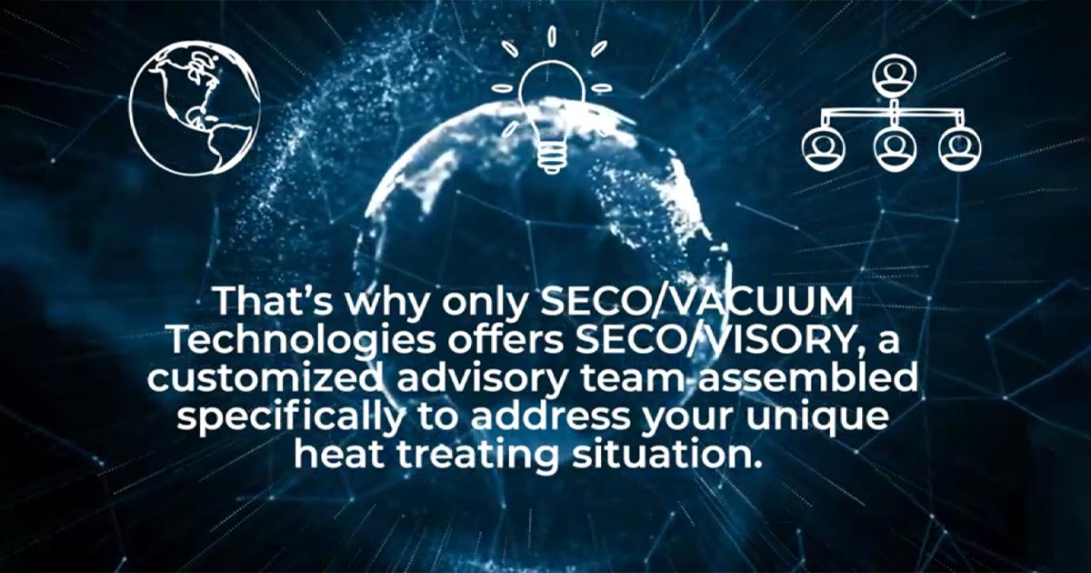 best heat treating solution video