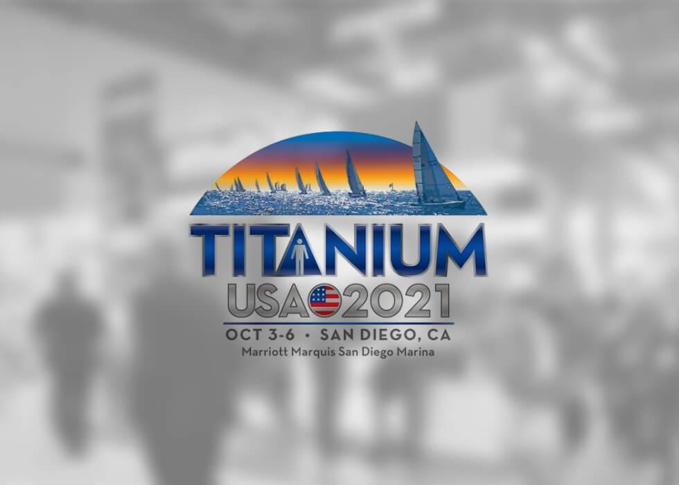 Titanium Europe 2021