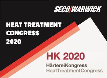 Heat Treatment Congress (HK) 2020