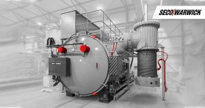 Two leaders and one goal – success in heat treatment!