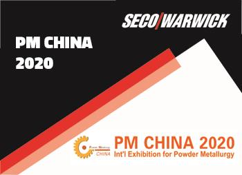 PM China 2020 SecoWarwick