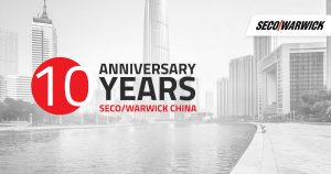20x more in 10 years - this could happen only in SECO/WARWICK China