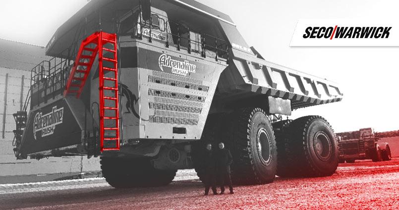 Eine weitere SECO/WARWICK Technologielinie für OAO BELAZ – Hersteller der leistungsstärksten Fahrzeuge der Welt