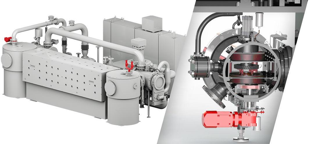 4D Quench® – system do próżniowej obróbki cieplnej
