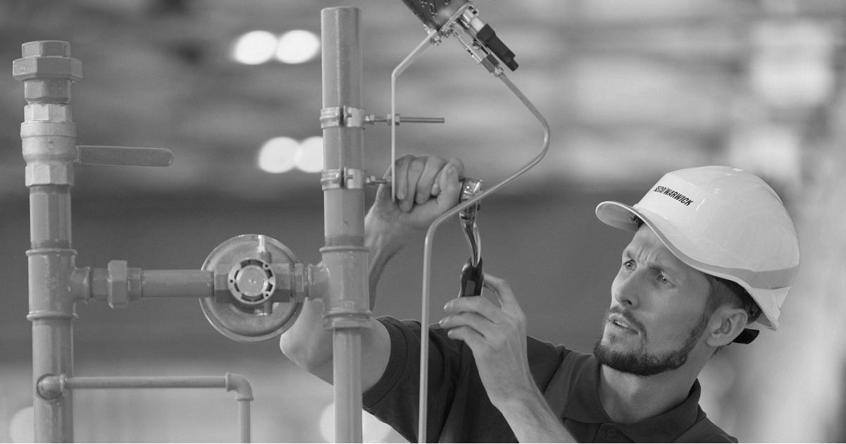 heat treatment equipment modernization