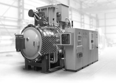 CMe furnace