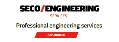 Professional engineering services, SECO engineering