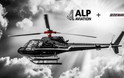 Das nächste Vakuum-Aufkohlungsofen Vector® von SECO/WARWICK für ALP Aviation in der Türkei