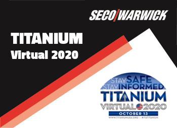 SECO/WARWICK 2020 Titanium 2020