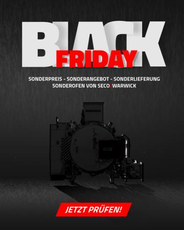 Black Friday SECO/WARWICK