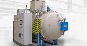 Heat Treatment Australia SECO/WARWICK
