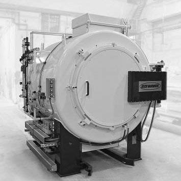ZeroFlow® – gas nitriding process