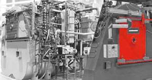 CaseMaster Evolution (CMe) modern vacuum furnace
