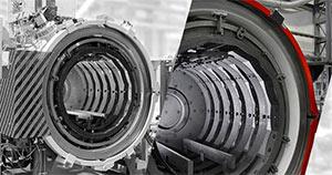 Vector an advanced vacuum furnace