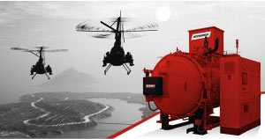 SECO/VACUUM is a Defense Industry Technology Provider