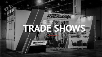 trade show SECO/WARWICK