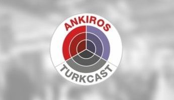 2021_ANKIROS -15th International Iron – Steel, Foundry