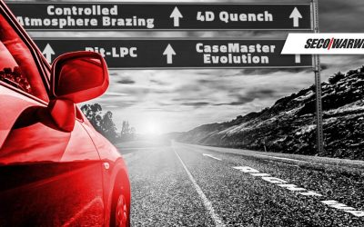 SECO/WARWICK provides smart solutions for the automotive industry