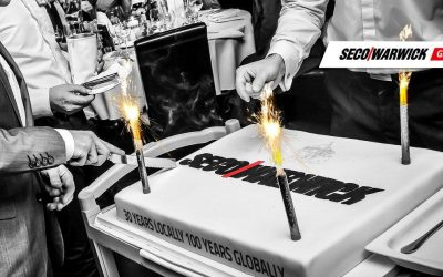 SECO/WARWICK celebrates 30th Anniversary. See: How Polish Engineers Conquered the World