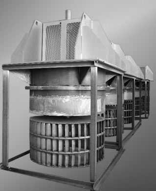 Aftermarket for Aluminum Process Furnaces SECO/WARWICK