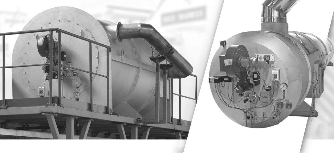 Dopalacz – urządzenie redukujące emisję lotnych związków organicznych (LZO).