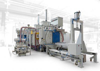 CMe-T system, CaseMaster Evolution T