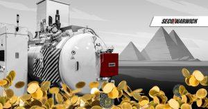 Национальные монетные дворы выбирают печи SECO/WARWICK