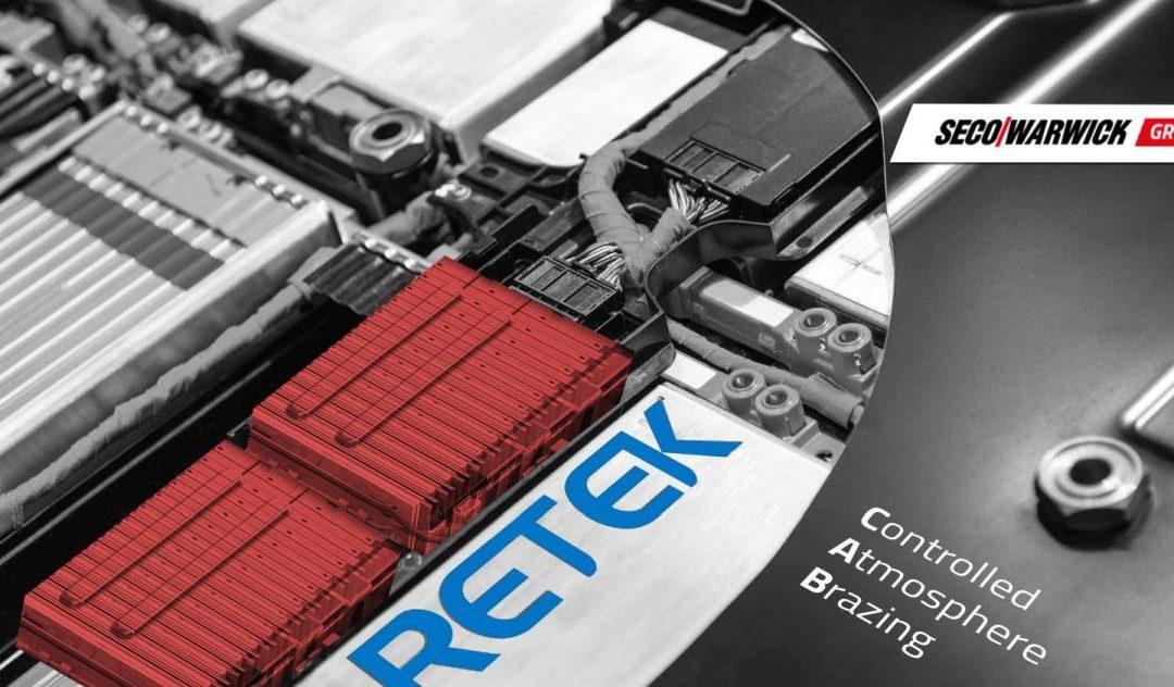 SECO/WARWICK поставит линию CAB для китайского завода ReTeK